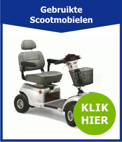 Scootmobiel